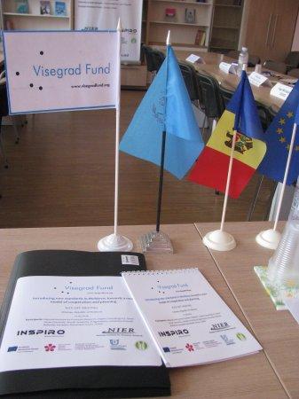 Standarde europene de cooperare şi planificare, în curând, şi în Moldova