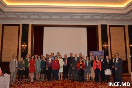 """Participarea colaboratorilor INCE la Forumul BSEC cu genericul """"SMEs and Green Economy"""""""