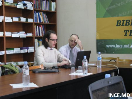 "The training on ""Vector Auto-Regression analysis and estimations for economic reforms"" was hold within the National Institute for Economic Research"