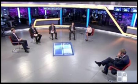 Publika.md: Ediţie specială 6 noiembrie 2010 (Cheia succesului Moldovei - discuţie cu Leszek Balcerowicz)