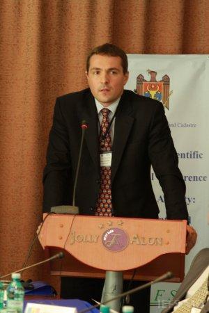 """Conferinţa Internaţională ştiinţifico-practică """"Activitatea de evaluare: realizări şi perspective de dezvoltare"""""""