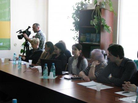 """Masa Rotundă """"Stabilitatea financiară a Republicii Moldova: realitate, probleme şi soluţii"""""""