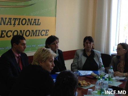 """Proiectul """"Introducerea unei noi priorităţi """"Economia verde pentru IMM-uri"""" în Planul de Acţiuni pentru a.2015-2017 """""""