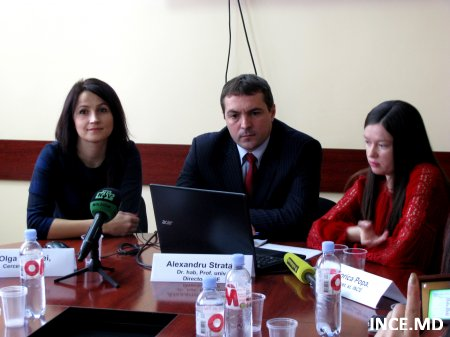 """O nouă ediție a publicaţiei trimestriale de analiză economică """"Tendințe în Economia Moldovei"""""""