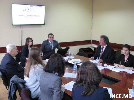 """Lansarea unui nou număr al publicaţiei """"Tendinţe în Economia Moldovei"""""""