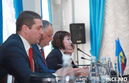 """Conferința Internațională """"Provocările demografice din Republica Moldova: cauze, efecte și modalități de abordare ale acestora pe baza experienței internaționale"""""""