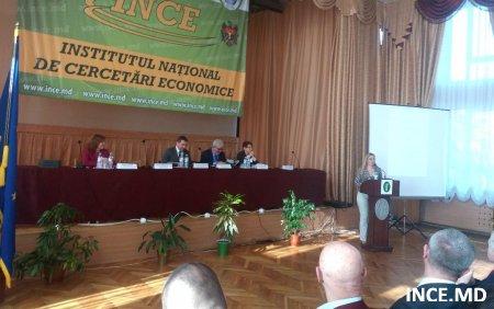 """Sinteza rezultatelor Conferinţei Internaţionale """"Creșterea economică în condițiile globalizării: competitivitate, inovativitate, sustenabilitate"""""""
