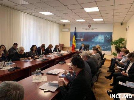 Participarea  colaboratorilor  INCE la şedinţa Consiliului pentru Competitivitate din 28 martie, 2019