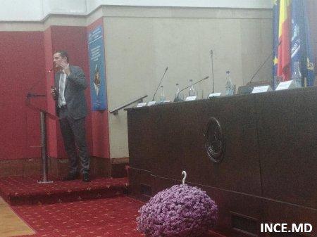 """Participarea la ediția aniversară a Simpozionului Internațional """"Economie agrară și dezvoltare rurală – realități și perspective pentru România"""""""