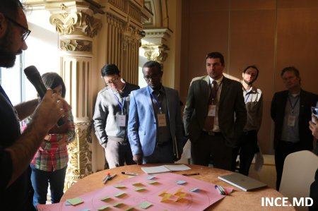 Participarea INCE la a doua întrunire a consorțiului proiectului internațional H2020 AGRUMIG