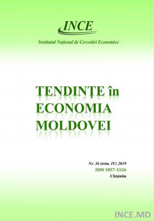 """Lansarea publicaţiei """"Tendinţe în Economia Moldovei"""""""