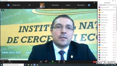 """Conferința Științifică Internațională """"IMPLICAȚIILE ECONOMICE ȘI SOCIALE ALE PANDEMIEI COVID-19: ANALIZE, PROGNOZE ȘI STRATEGII DE ATENUARE A CONSECINȚELOR"""""""